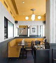 Столы из массива для ресторанов и кафе, фото 3
