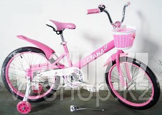 """Детский велосипед для самых маленьких """"Астана-20"""", доставка"""