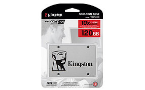 SSD диск 120 Gb Kingston