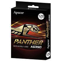 SSD диск 120 Gb Apacer, фото 3