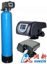 Автоматические фильтры механической очистки воды Runxin F
