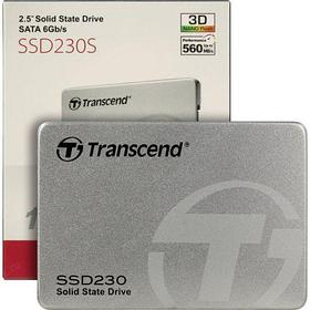 SSD диск 128 Gb Transcend
