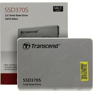 SSD диск 128 Gb Transcend, фото 2