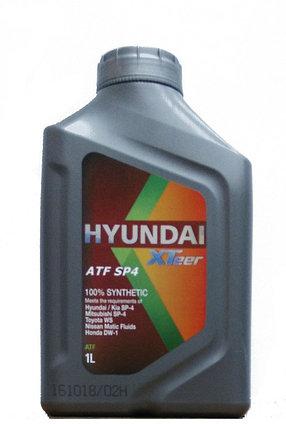 ATF SP4 Hyundai XTeer 1L