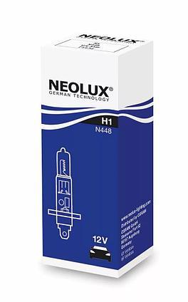 Neolux Лампа H1 55W 12V P14.5s STANDART