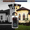 Видеодомофон в подъезд с камерой видеонаблюдения и двусторонним переговорным устройством (только для квартир!), фото 5