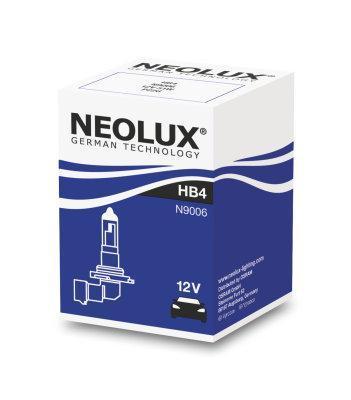 Neolux Лампа HB4 51W 12V P22d STANDART