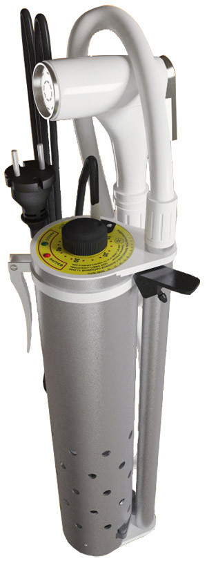картинка Дачный душ с подогревом воды «Энергия TJ-2000»