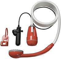 Автономный душ насос с зарядкой USB