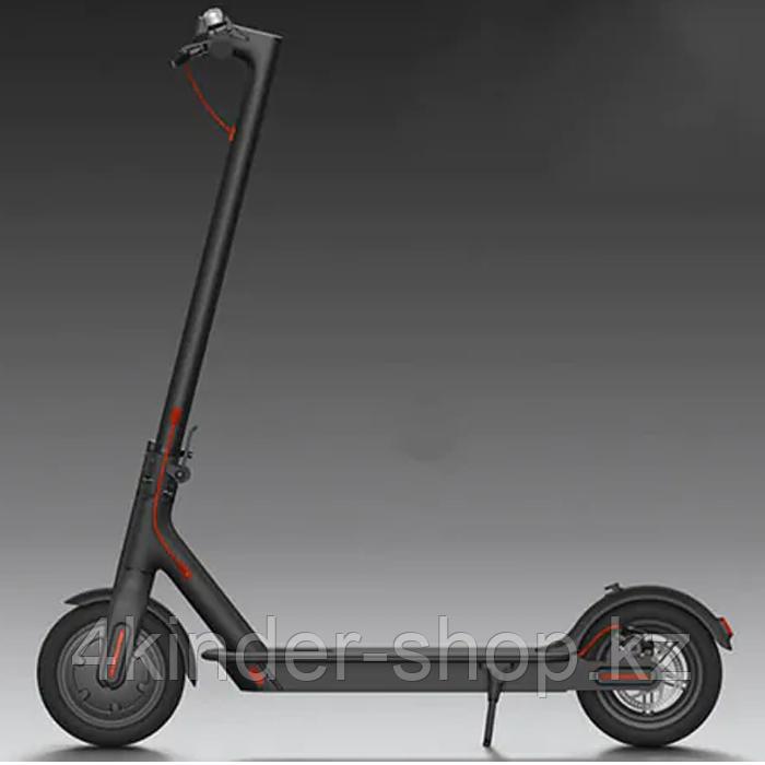Электрический скутер Xiaomi Mijia Pro - фото 1