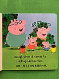 Peppa Pig. My Mummy. Chinese + English. Свинка Пеппа. Моя мама. На китайском и английском языках., фото 2