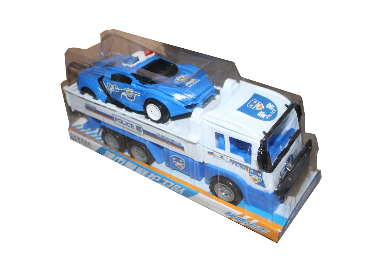 Эвакуатор полиция 565-64