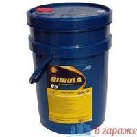 Моторное масло SHELL RIMULA R5 E 10W-40 20литров