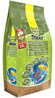Tetra Pond Sticks  50 литров