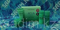 Nature Republic Super Aqua Max Combination Trial Kit 4 Items мини сет