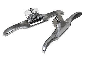 Стружок Clifton N650 Curved Bottom Straight Spokeshave