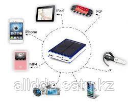 «PowerBank» солнечное зарядное устройство