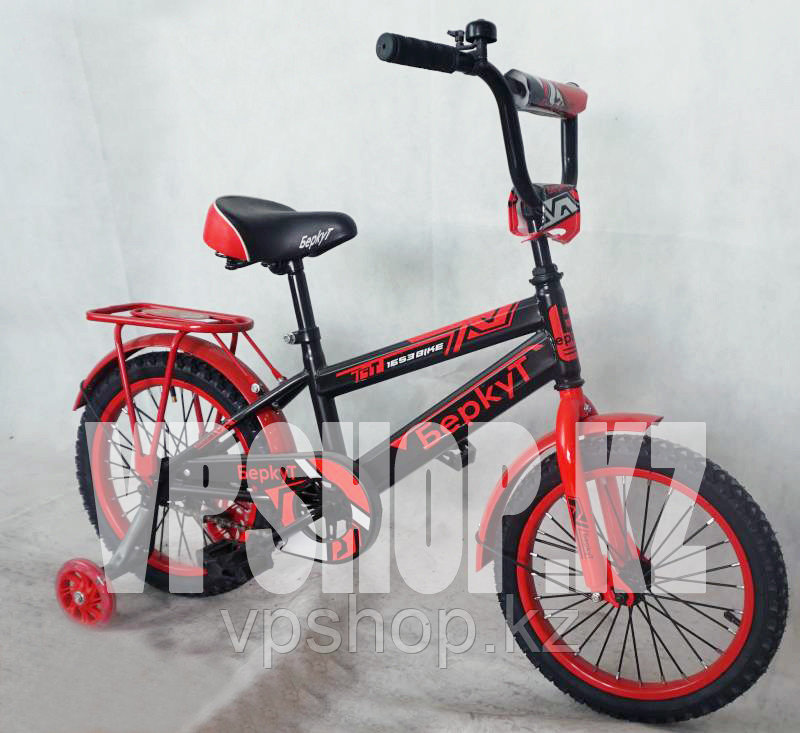 """Детский велосипед для самых маленьких """"Беркут-16"""", доставка"""