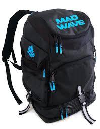 MadWave Рюкзак Backpack Mad Team