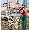 Баскетбольное кольцо на оргстекло с сеткам