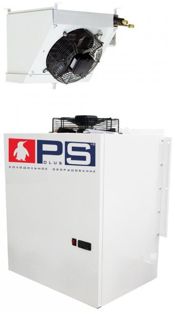 Компрессорно-конденсаторный блок Polussar ПС.КСК.01.YM49E 1S-100