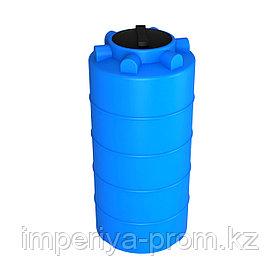Емкость T 500 литров, Вертикальная