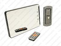 Проводной видеодомофон Eplutus, фото 1