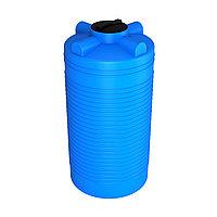 Емкость ЭВЛ-Т 1000 литров, Вертикальная