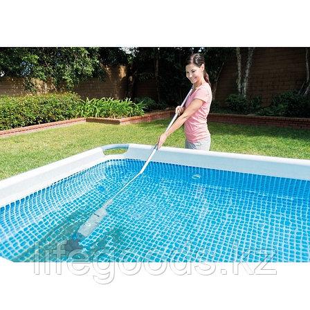 Пылесос для бассейна аккумуляторный, Intex 28620, фото 2