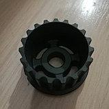 Шестерня балансировочного вала 4D56, V-2.5 DIESEL, фото 3