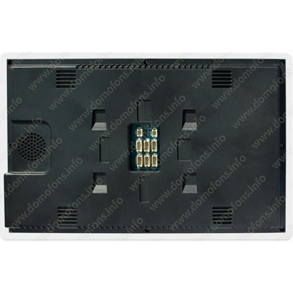 Цветной AHD видеодомофон с записью и датчиком движения HDcom S-101AHD
