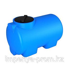 Емкость H 1000 литров Горизонтальная