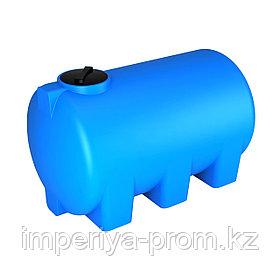 Емкость H 2000 литров Горизонтальная