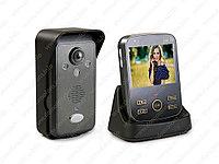 Беспроводной видеодомофон Переносной , фото 1