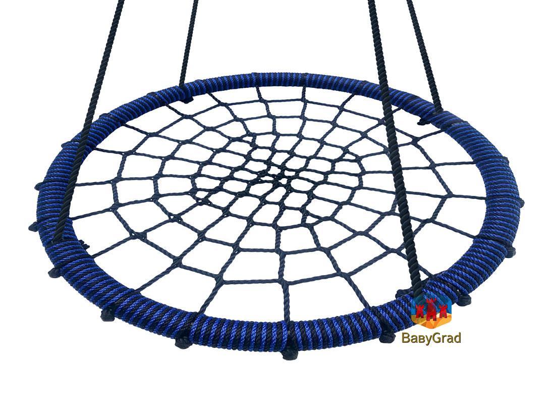 Качели-гнездо BABY-GRAD 115 см
