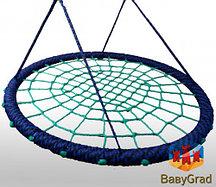 Качели-Гнездо ХИТ (диаметр и цвет на выбор)
