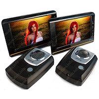 Беспроводной цветной видеодомофон  Переносной , фото 1