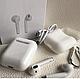 Беспроводные наушники I9S-TWS Bluetooth 05, фото 4
