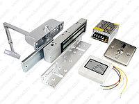 Комплект электромагнитного замка Power Lock-300 Street