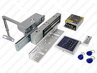 Электромагнитный замок Power Lock 400G, фото 1