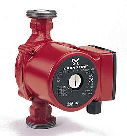 Циркуляционный насос Grundfos UPS 40-100 F 250