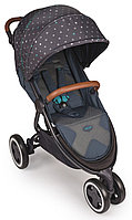 Прогулочная коляска Happy Baby Wylsa marine