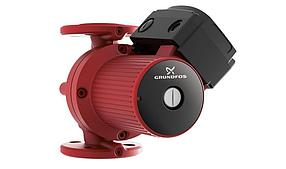 Циркуляционный насос Grundfos UPS 50-60/2 F