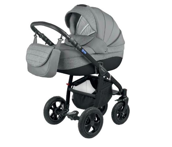 Детская коляска Adamex 3 в 1 Neonex 20lC
