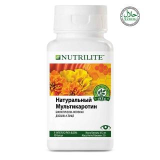 NUTRILITE™ Натуральный мультикаротин 90