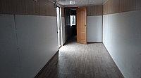 Утепленный контейнер под склад мяса 40ф, фото 1