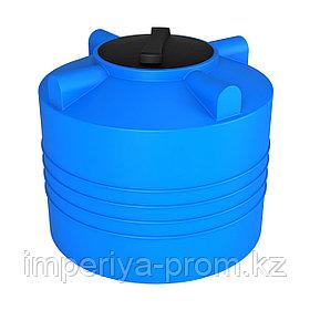 Емкость ЭВЛ 200 литров, Вертикальная