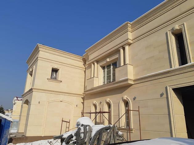 Декор для зданий, фото 2