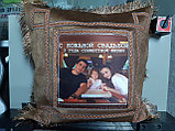 Подушка с фото. Фото на подушку, фото 2