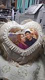 Подушка с фото. Фото на подушку, фото 7